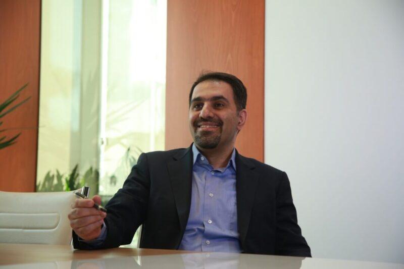 mohammadreza dezfulian